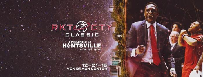 Rocket City Classic