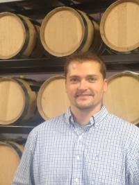 stephen blevins three rivers distilling