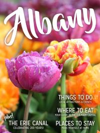 2017 Albany Visitors Guide