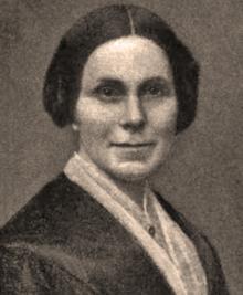Elizabeth Chace