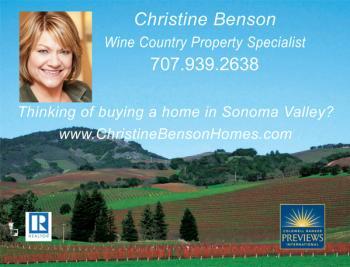 Christine Benson