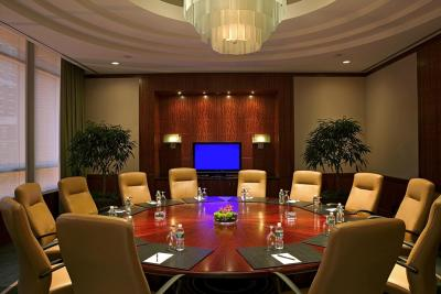 Hotels and Meeting Facilities
