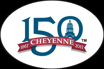 150th Logo