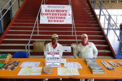 meetings volunteers