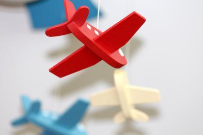 Airplane Flight School Placeholder