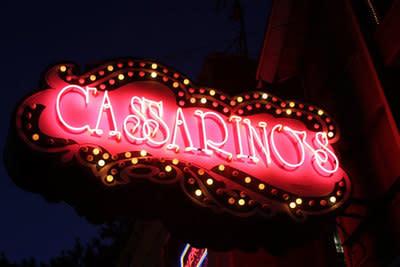 Cassarino's - Providence Restaurant Weeks