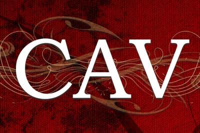 CAV Vegetarian Restaurant Weeks Option