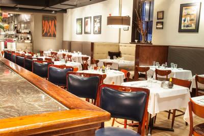 Parkside Rotisserie & Bar in Providence, RI