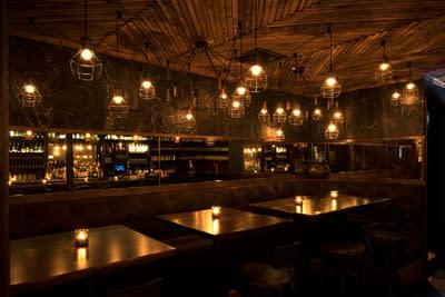 The East End Restaurant for Providence Restaurant Weeks