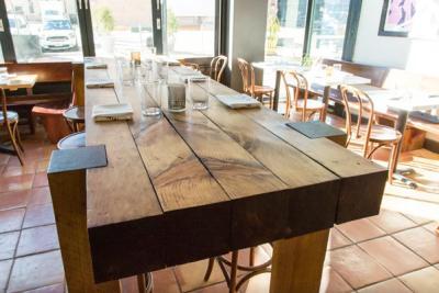 Oberlin Restaurant Weeks in Providence