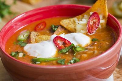 Don Jose Tequilla's Restaurant Weeks Special Menu