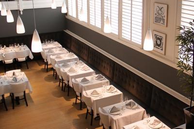 Circe Restaurant & Bar Joined Providence Restaurant Week