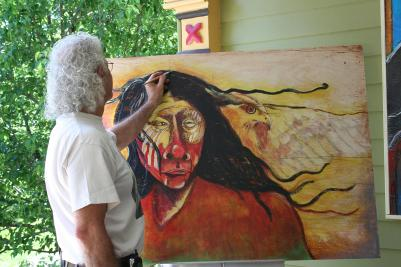 Artizanns-Naples-Painting-native-american-in-progress