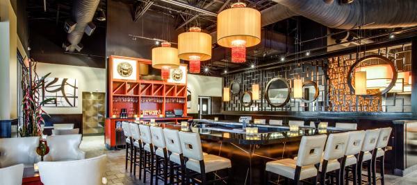 Howard Wang's China Grill