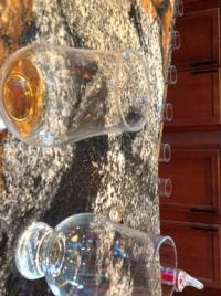 """Day Trip: Wine Tasting in Woodinville, Washington; Feeling """"Hoppy"""" with Purple Smiles: Woodinville Whiskey"""