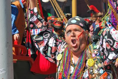 Gasparilla Pirates