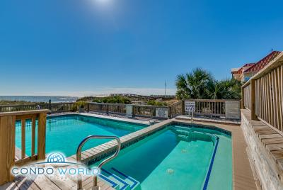 Beach House Giveaway 2017 Pool View