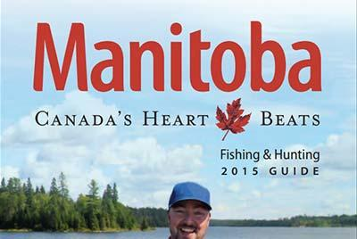 2015 Fishing & Hunting Guide download