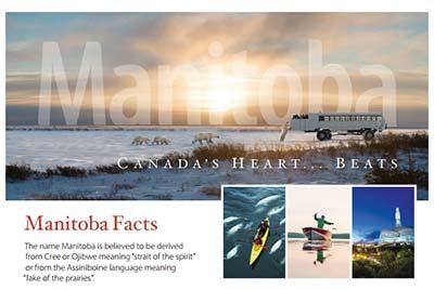 manitoba facts sheet student kit