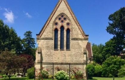 St. John Chapel