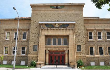 Masonic Center