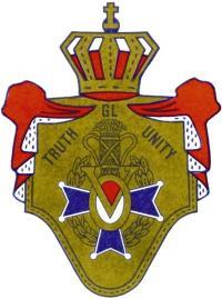 District Lodge Golden Gate No. 12