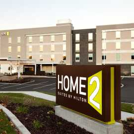 Home2 Suites Hotel