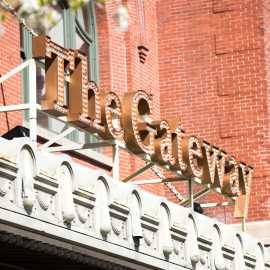 The Gateway 4