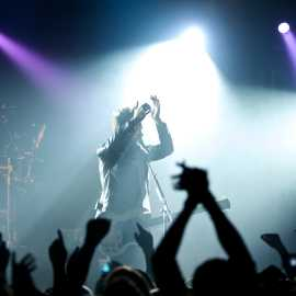 Concerts at The Union Event Center