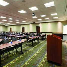 Hyatt House Salt Lake City / Sandy Gathering room 1,2 and 3