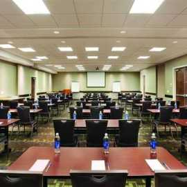 Hyatt House Salt Lake City / Sandy Gathering room 1, 2 & 3.