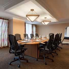 Bingham Boardroom