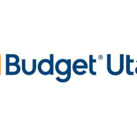 Budget Utah logo