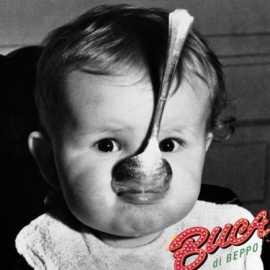 Child & Spoon