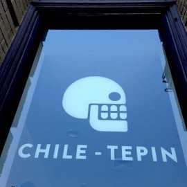 Chile-Tepin outside logo