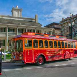 City Sights - Salt Lake City Tours