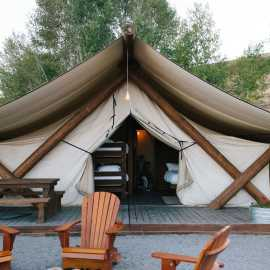Grand Family Tent