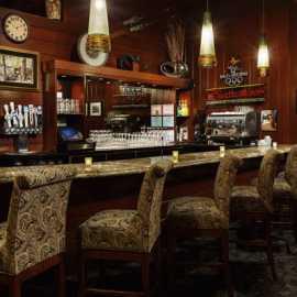 Alta's Rustler Lodge- Eagles Nest Bar