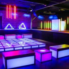 Neon Dream 1