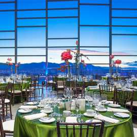 The most stunning event venue in Salt Lake