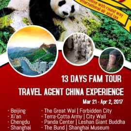 FAM Tour