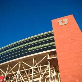 The Tower at Rice-Eccles Sstadium