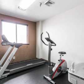 Fitness Room 2
