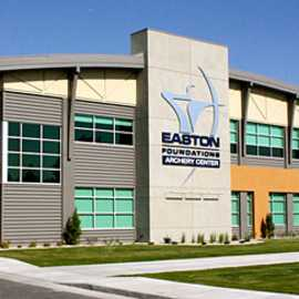 Easton building