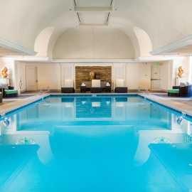 Grand America Pool