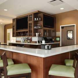 HGI Lounge