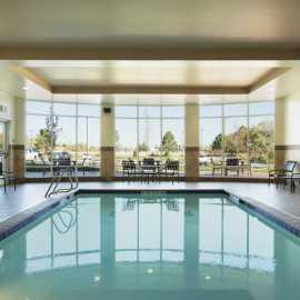 HGI - Indoor Pool