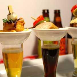 Beer & Food Pairing