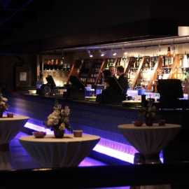 1 of 6 Bars at The Union Event Center