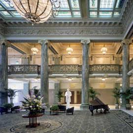 JSMB-lobby